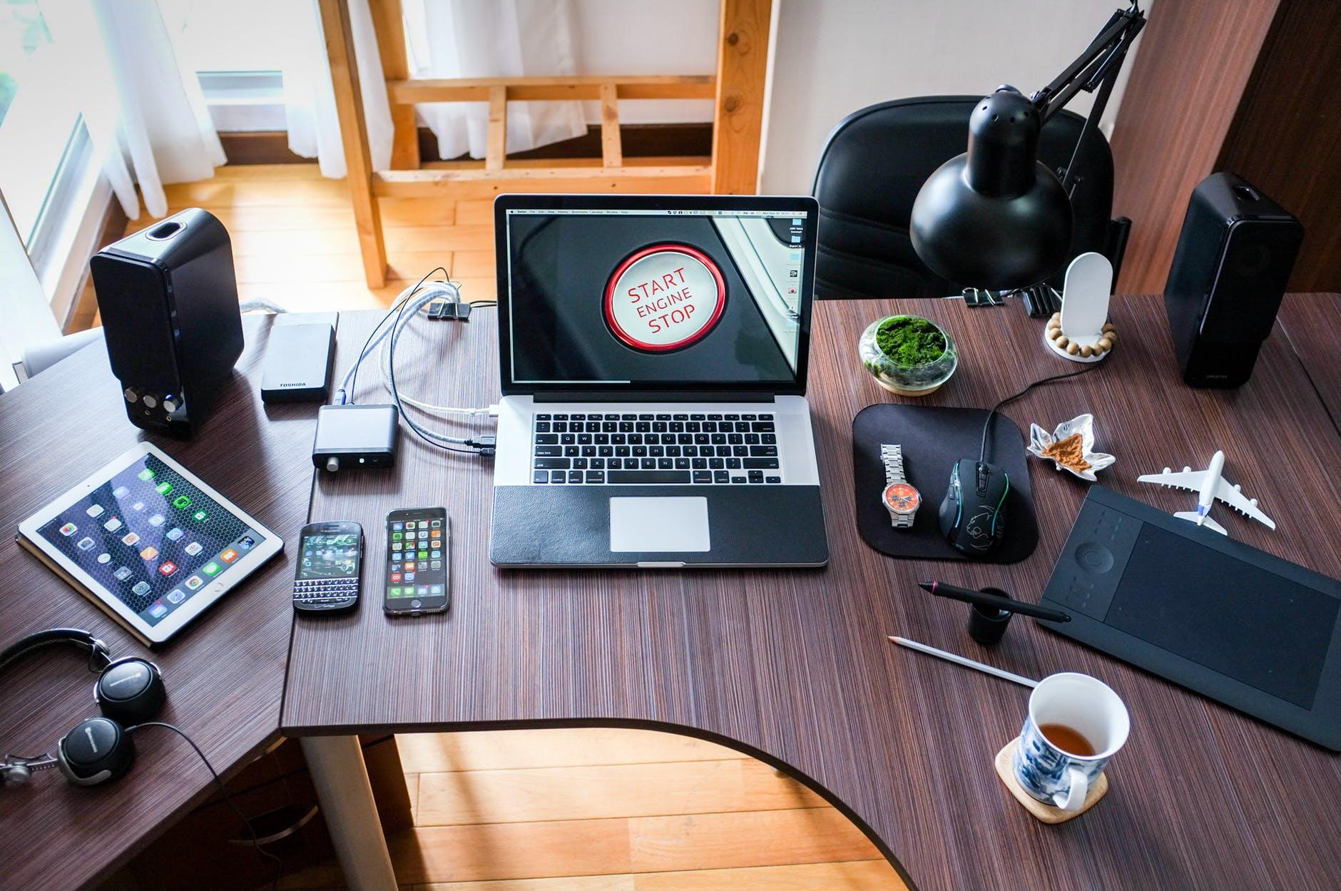 Business Electronics & Office Appliances